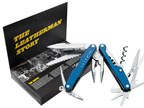 Leatherman Juice CS4 Columbia Blue Giftbox