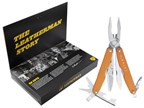 Leatherman Juice S2 Cinnabar Orange Giftbox