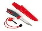 LMF Fireknife Red