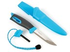LMF Fireknife Cyan Blue