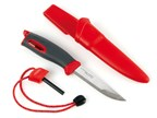 LMF Fireknife Red