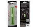 Nite Ize Gear Tie 12 2pack Green