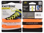 Nite Ize Knotbone Laces Orange