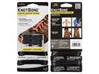 Nite Ize Knotbone Laces+Lock Black