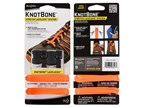 Nite Ize Knotbone Laces+Lock Orange