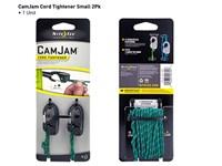 Nite Ize CamJam cord Tightener + Cord