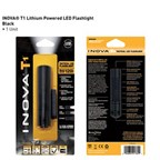 Inova T1 Flashlight 211 Lumen