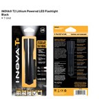 Inova T2 Flashlight 243 Lumen