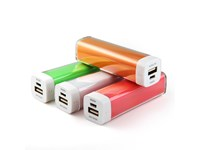TravelCharger Block Inlay