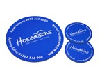 SoftMat™ & Coaster Set