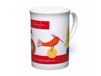 DuraGlaze Windsor Mug