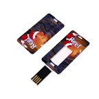 Card Tag USB FlashDrive Wit