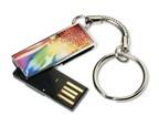 Micro Flip USB Flashdrive