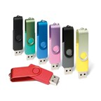 Twister Colour USB FlashDrive