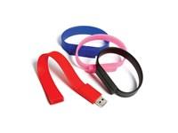 Wristband USB FlashDrive