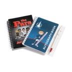 Book & Pen Set