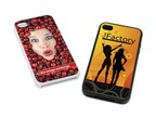 iPhone 44S Cover Wit