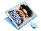 iPad Sleep Shell Grijs