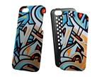 ColourWrap Hard Case - iPhone 5