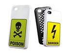 UV Inkjet Case - iPhone 4