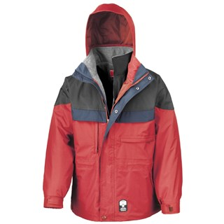 3 in 1 Performance Jacket