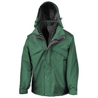 4 in1 Zip&Clip Jacket