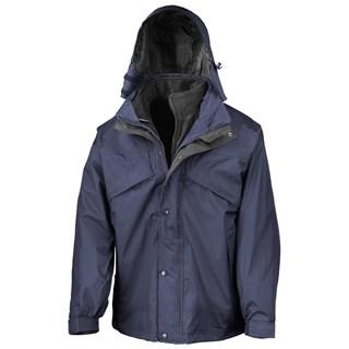 5 in1 Zip&Clip Jacket