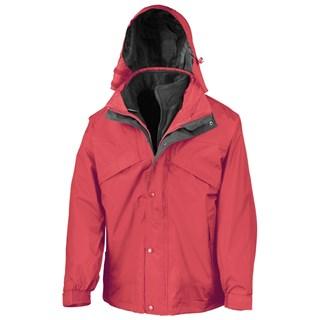 6 in1 Zip&Clip Jacket