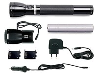 Oplaadbare staaflamp 'MagCharger' - Maglite