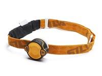 Hoofdlamp 'Siju' - oranje - Silva