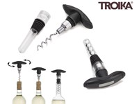 Kurkentrekker 'Wine Tool' - Troika