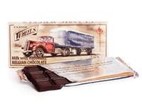klassieke vrachtwagen