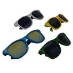 Standaard zonnebrillen