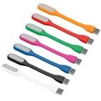 USB leeslamp