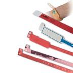 Identificatie armbanden