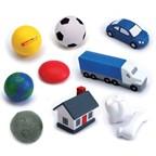 Standaard stress items