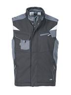 Craftsmen Softshell Vest