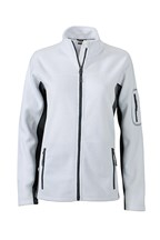 Ladies' Workwear Fleece Jacket