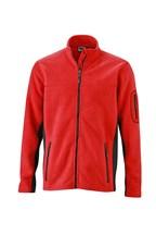 Men's Workwear Fleece Jacket