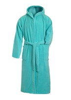 Bath Robe Hooded