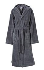 Functional Bath Robe Hooded