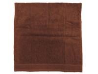 Handdoek T1-100Chocolate
