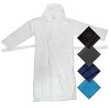 A184-T1-HoodedBathrobeTurquoise