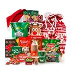 Kerst in het Pakket