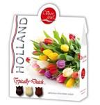 Voor jou! Tulpen