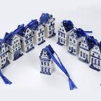 Huisje aan lint