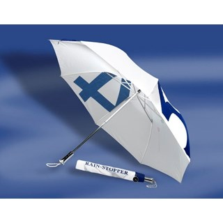 2-Persoons Opvouwbare Paraplu