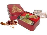 Gift Box Winter Dream