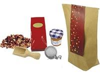 Christmas Bag, incl. 1-4 c digital printing
