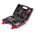 Tool Pro essential set, rood